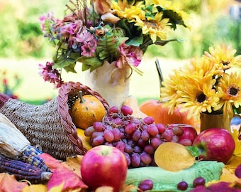 A Huge Thank You for our customers and peeps, May you have the best Thanksgiving from all of us at Soap Esteem