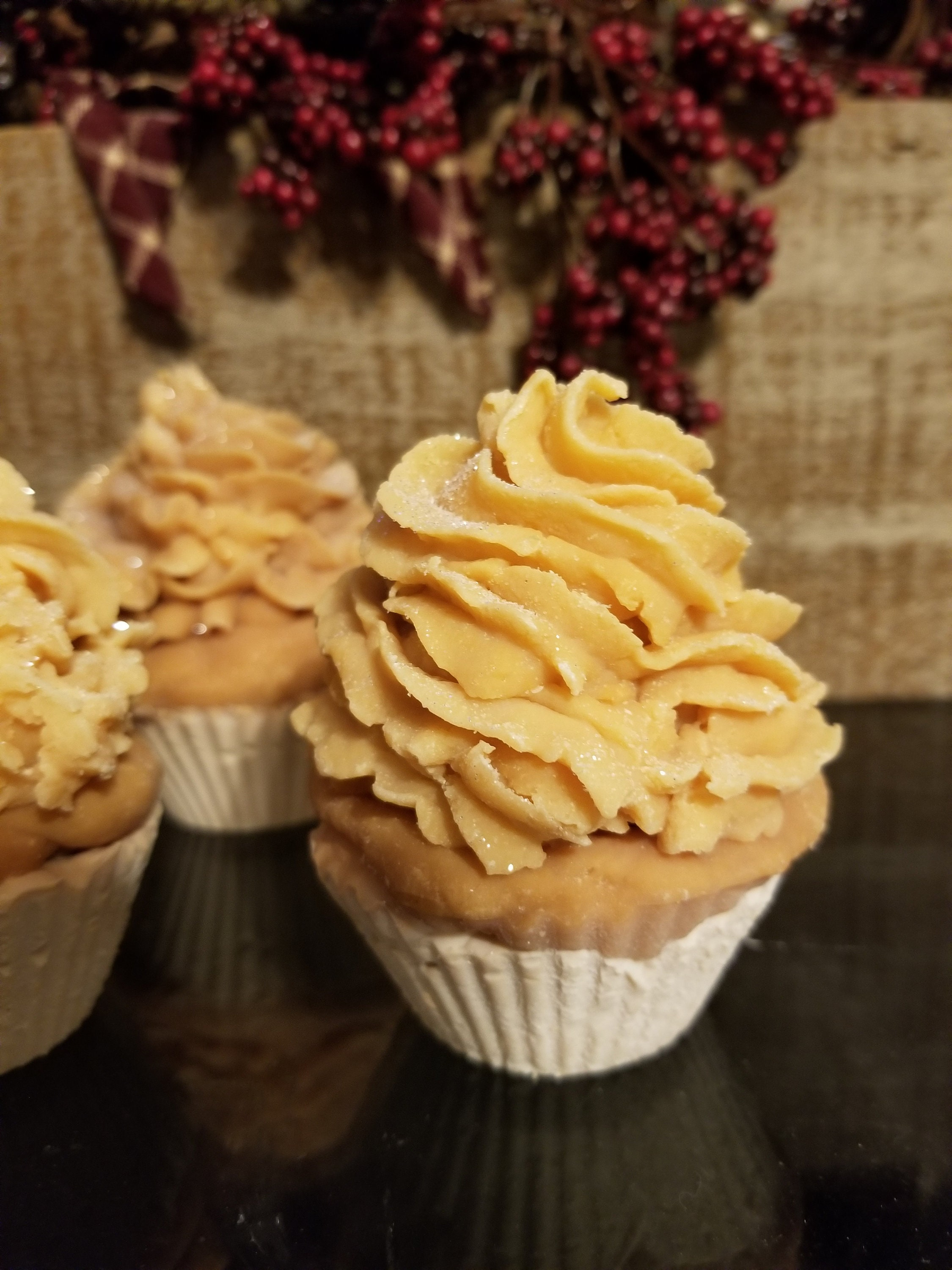 80f2d9bb8b1e4e Cashmere Cupcake Soap, A Must Have