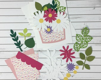CLEARANCE 10 BABY GROW DIE CUTS 4 CARD MAKING//TOPPERS
