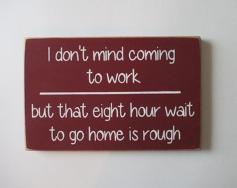 Out Of My Mind Back In 5 Minutes Sign Home Decor Office Etsy