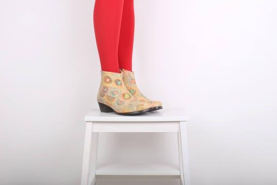 color Chaussures Chaussures chaussons chaussons cuir en OqxXRvfqw
