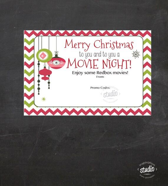 il_570xn - Redbox Christmas Movies