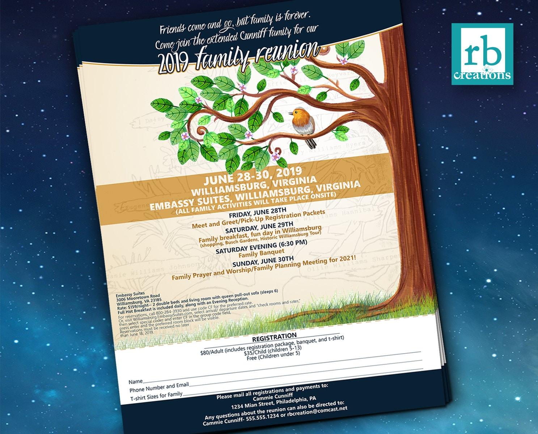 7dfdbbc44 Custom Flyer Design, Event Flyer Printable, School Flyer, Organization flyer,  8.5x11 Flyer Design, Custom Flyer, Flyer Design
