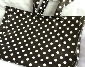Funky large  TOTE