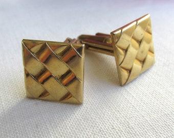 Hadley Fleur di Lis Cufflinks Sterling Silver Vintage Men\u2019s Jewelry and Accessories