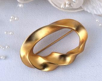 f645923dd43f7 Anne klein brooch | Etsy