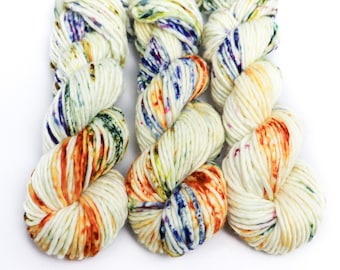 Harvest Moon - Dyed To Order Yarn