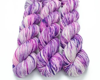 Soul Sister - Dyed To Order Yarn