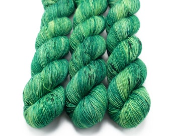 Emerald - Dyed To Order Yarn