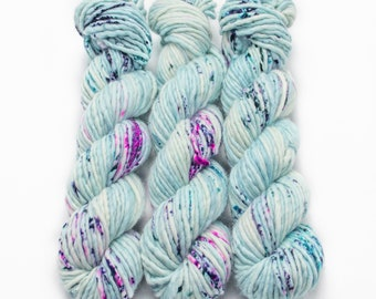 Puddle Jumper - Dyed To Order Yarn