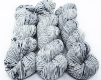 Ghost - Dyed to Order Yarn