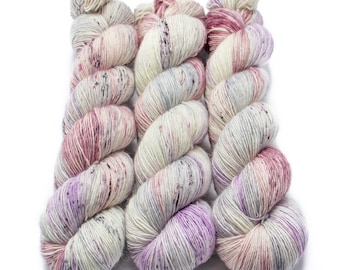 Unicorn Farts - Dyed to Order Yarn