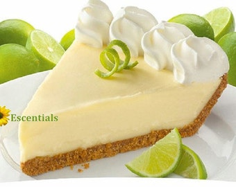1/2 Ounce Key Lime Pie Flavor Oil