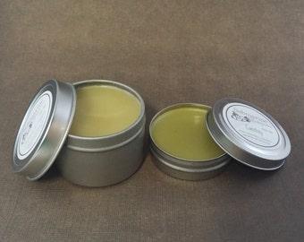 Chamomile & Calendula Herbal Balm 1 ounce