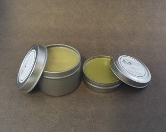 Chamomile & Calendula Herbal Balm 2 ounce