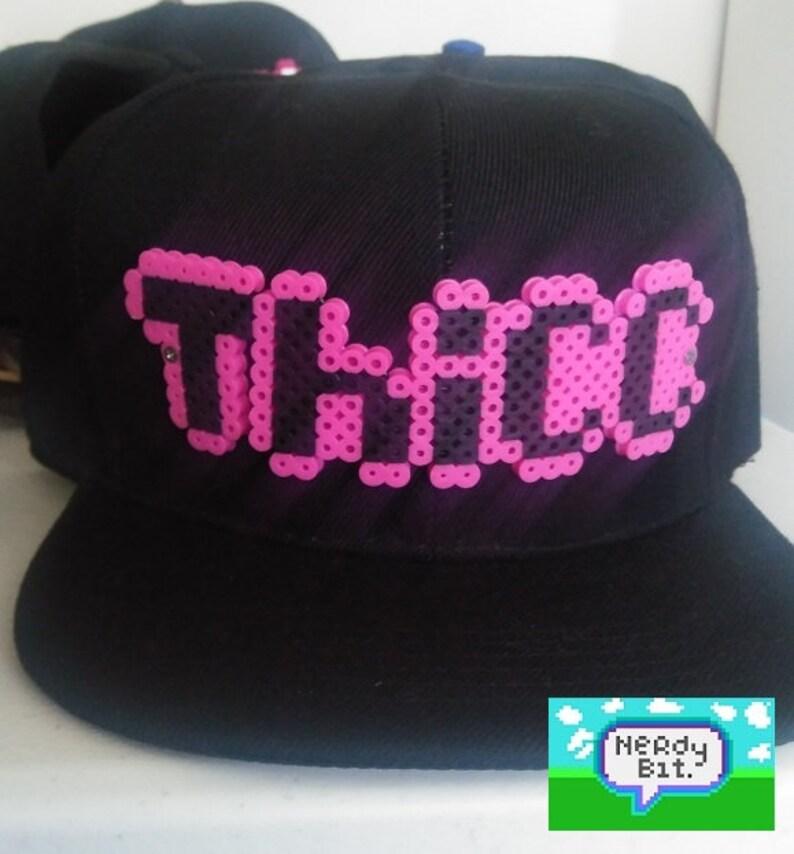 8-bit THiCC Snapback  c3d8544f533