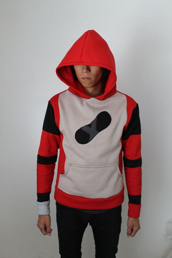 Chica Five Nights at Freddy's Cosplay Costume Hoodie JLxfz1h6