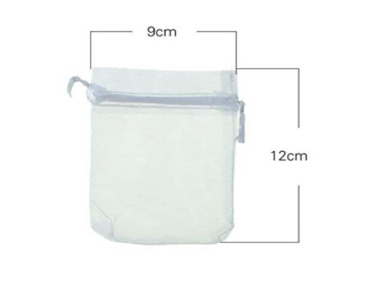 7a6671deeb7b 75 - White Organza Bags 3 inch x 4 inch)Organza Bags Wedding Favor Bags  Party Gift Bags Candy Bag Jewelry Pouch Drawstring Bag