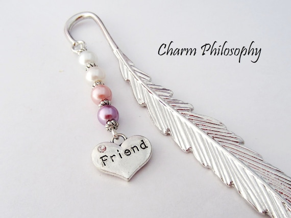 Tibetan Silver Bookmark Present//Gift. PRETTY BEAD /& GIRAFFE