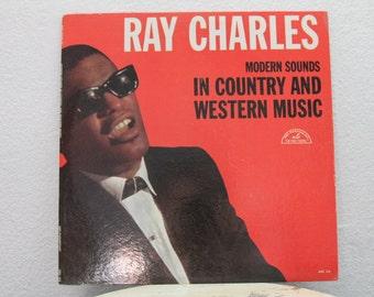 Ray charles vinyl | Etsy