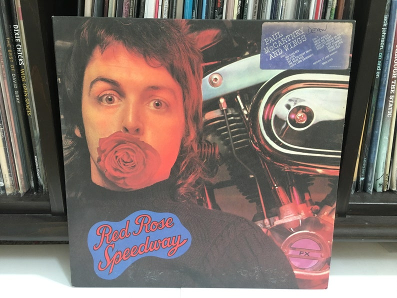 Paul McCartney & Wings-