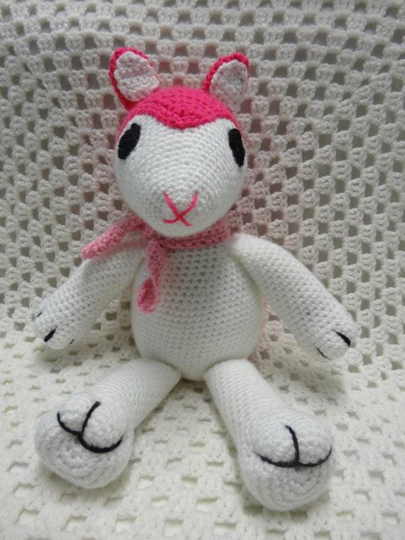 Anime crochet pattern amigurumi pattern PDF CROCHET   Etsy