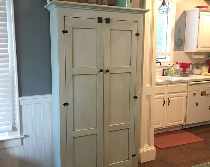 Robin's Rustic Pantry - FREE SHIPPING