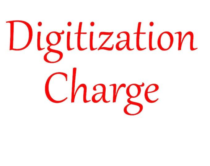 Custom Digitization