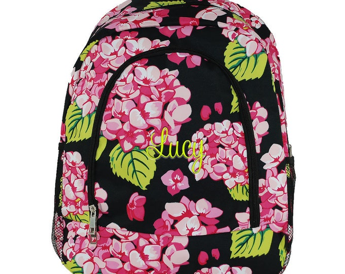 Electric Swirl Pink Drawstring Backpack Sports Athletic Gym Cinch Sack String Storage Bags for Hiking Travel Beach