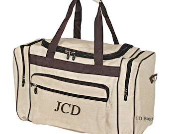 2988ce75f4c Personalized Duffle Bag