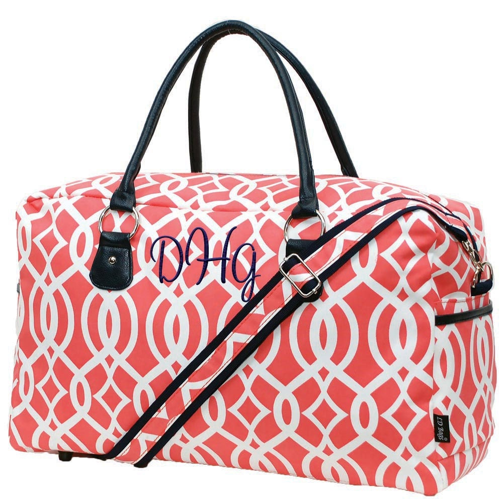 ec7e801e97 Monogram Weekender Bag