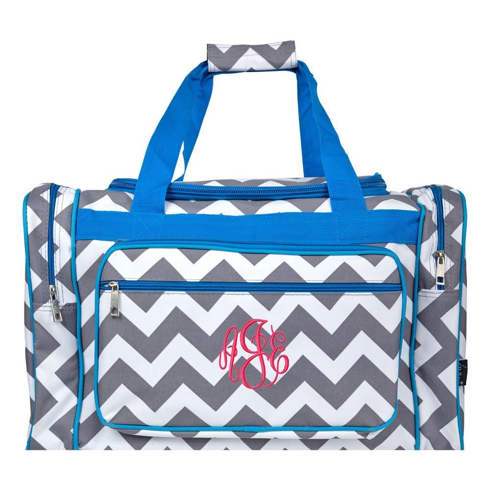 e6838950e4 Monogrammed Duffle Bag Personalized Cheer Bag Monogram Dance Bag ...