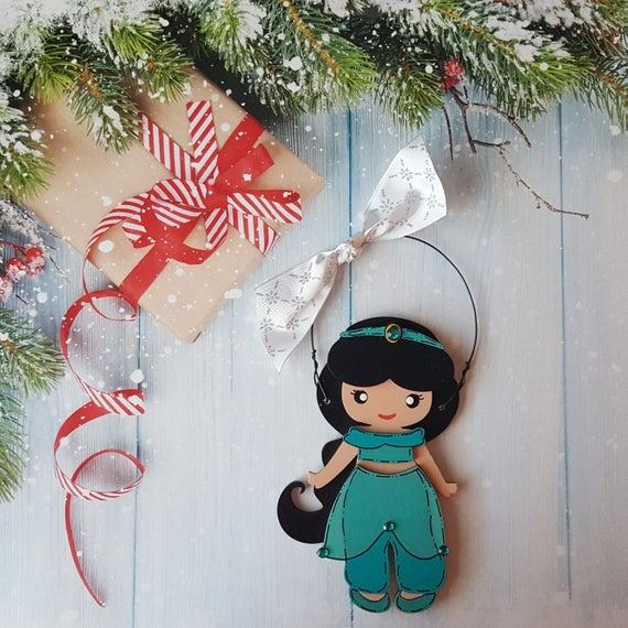 image 0 - Elsa Christmas Decoration
