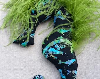 whale, batik fabric, nautical, nautical decor, mobile, ocean, decorative pillow, whale pillow, beach house, beach, whale fabric