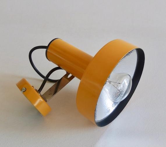 Vintage Mid Applique Century Lampe Spot Lumière Murale Pwn0ZONk8X