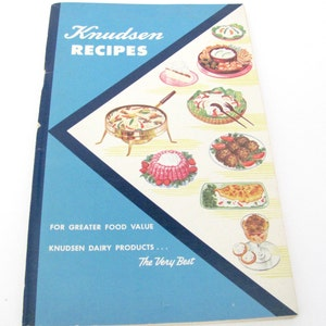 1960/'s Gerber/'s Recipes for Toddlers Baby Recipe Booklet Mid Century Paper Vintage Baby Recipes
