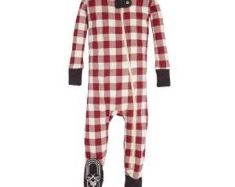 monogrammed christmas pajamas kids christmas pajamas family christmas pajamas monogrammed pjs boys girls christmas pajamas