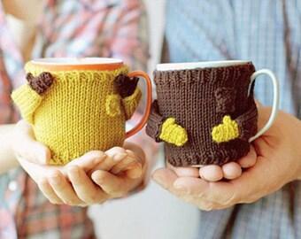 DIY Mug Sweater Pattern