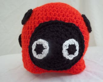 7ba34131546 Ladybird Beanie Hat