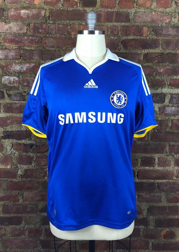 f335a7829 Vintage Chelsea Home Kit Men s Size M Adidas