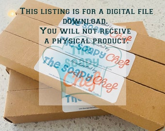 Digital Download - Pen Box template, 2 sizes, Glitter Pen box, pen gift box, pen box svg, box svg,pen box template,small box svg,gel pen box