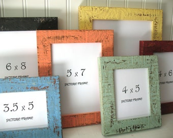 3 Photo Frame Etsy