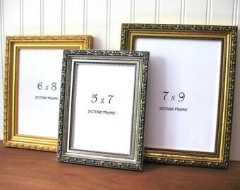 3 X 5 Frames Etsy