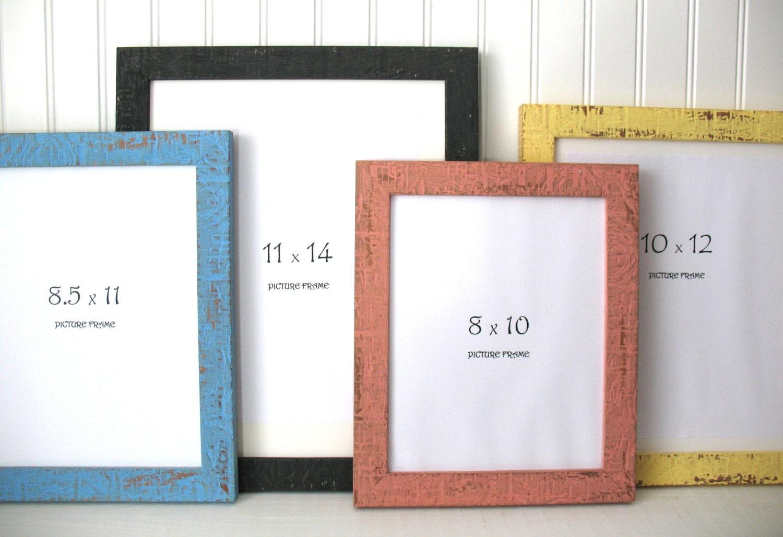 Fantastic 8.5 X 14 Frame Pattern - Picture Frame Ideas ...