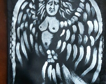 Harpy Patch