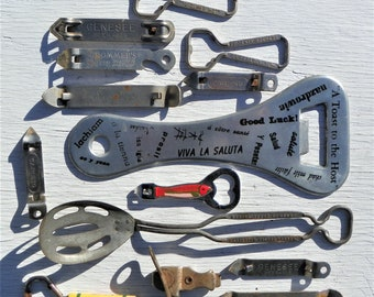 Items similar to The Pro Opener© Micra Bottle Opener on Etsy