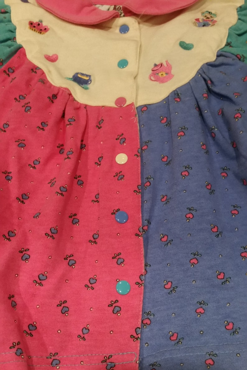 Toddlers Vintage 1980/'s KOALA KIDS for Kids R Us in Size 3T
