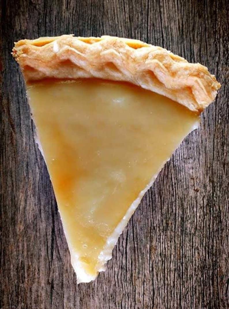 Creme Brulee Pie image 0