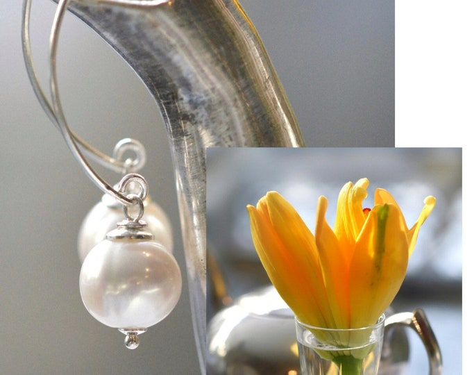 pearl jewelry, wedding