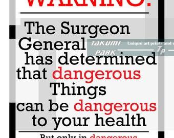 Surgeon Quote Etsy